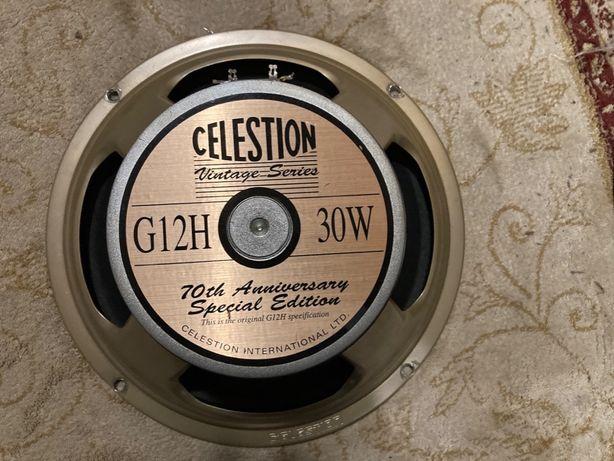 Głośnik gitarowy Celestion G12H30 70 Anniversary