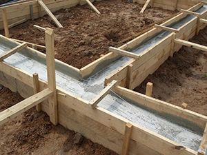 Бригада строителей Ильичевск (бетонные и земляные работы Черноморск)