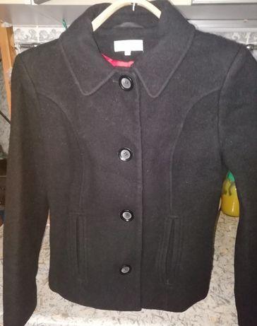 Драповый пиджак р-р 42-44