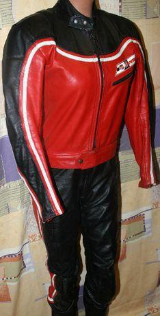 Dainese Speed Leather,мотокомбинезон комбинезон 48 р
