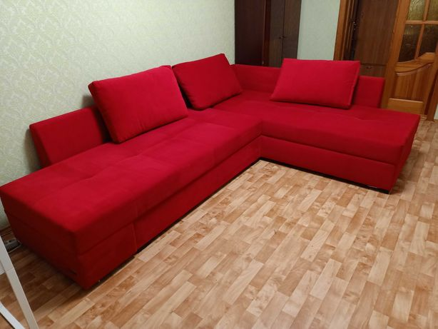 Продам угловий диван