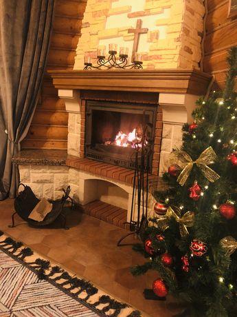 Коттедж в горах карпати Мигово (Новий рік вільний!)