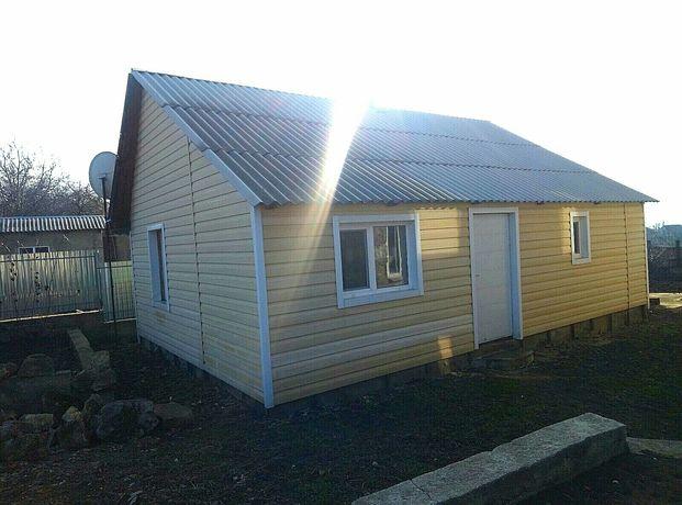 Продам дом в смт Вапнярка