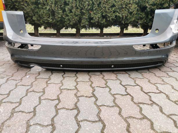Zderzak Audi Q5 S-line tył, tylny 8R0.807.833