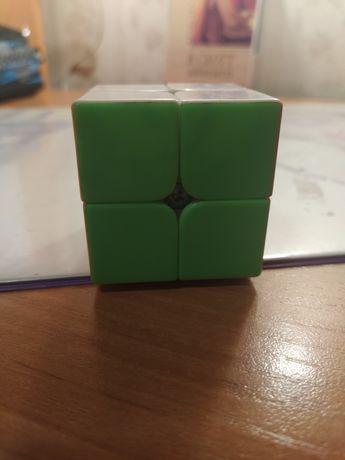 Кубик Рубика 2х2 Moyu MF2S