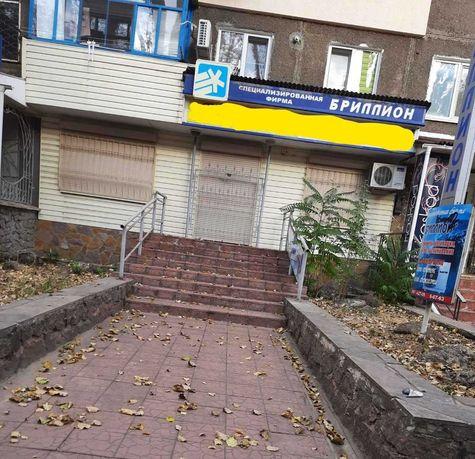 Коммерческая недвижимость г. Покров Днепропетровской обл.