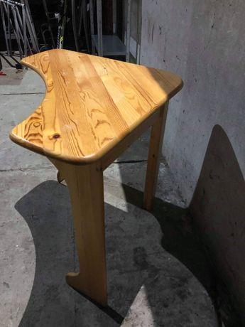 Stół narożny