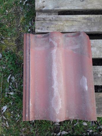 Dachówka betonowa 350m2 pilnie sprzedam.
