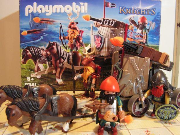 Klocki Playmobil Knights 9341