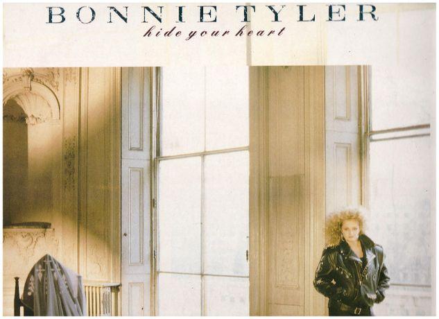 Bonnie Tyler / Hide Your Heart