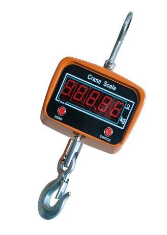 Весы крановые электронные ПРОК OCS-1Т для склада и производства