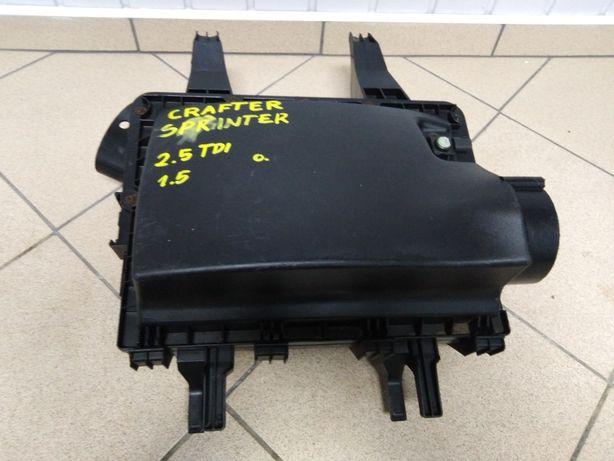 Obudowa Filtra Powietrza SPRINTER CRAFTER 2.5 TDI