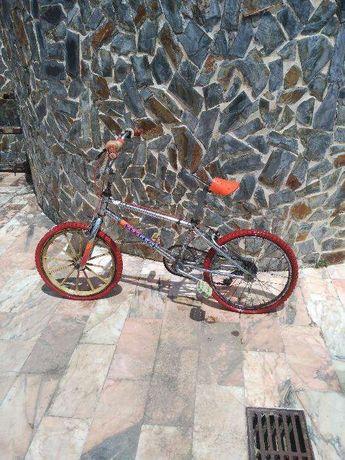 bmx peugeot bicicleta