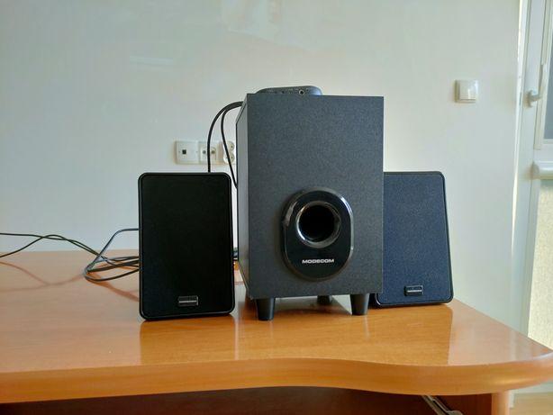 Zestaw głośników modecom mc-s1