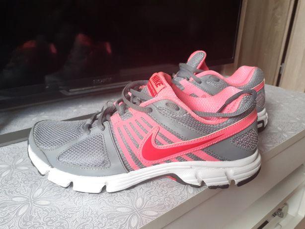 Jak nowe! Nike Running rozm 40, 25,5cm