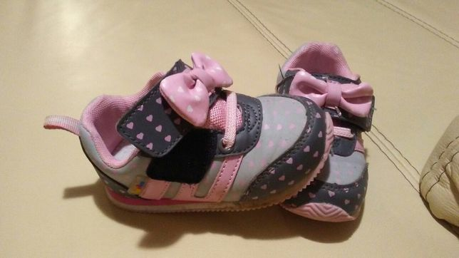Paka butów rozmiar 22 13,5cm