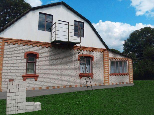 Продається будинок в с.Самгородок