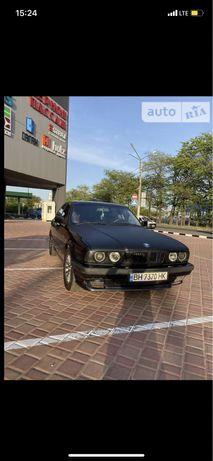 BMW e34 avtomat 2.0