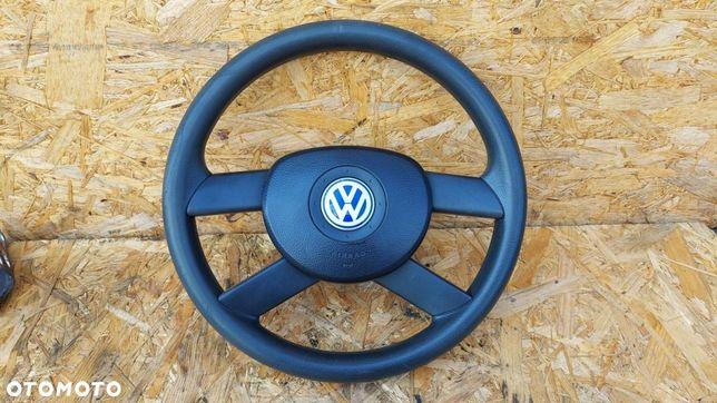 KIEROWNICA KOMPLETNA VW POLO IV 9N 4