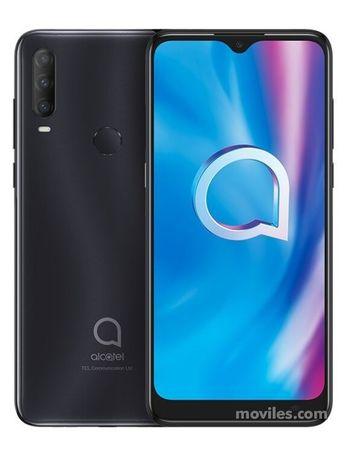 telemóvel Alcatel 1s 2020