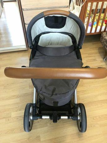 Лучшая коляска для вашего малыша