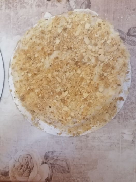 Торт напалеон домашний, медовик Запорожье - изображение 1