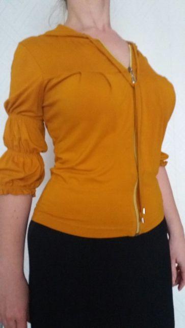 Блузка кофточка туника разные