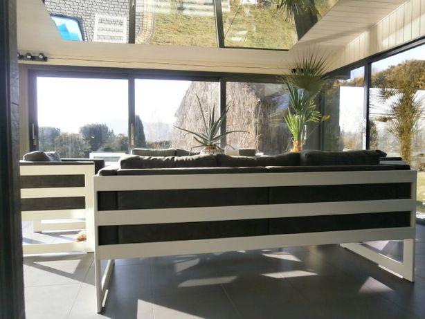 Design-Exclusive Zestaw wypoczynkowy Taras-Ogród-Salon !!