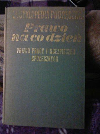 Encyklopedia podręczna. Prawo na co dzień