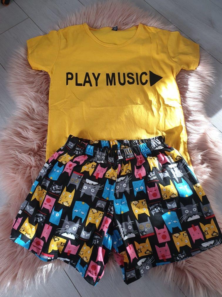 Nowa piżama damska S,M,L