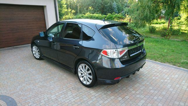 Subaru Impreza gh zawieszenie tył zwrotnica wahacz