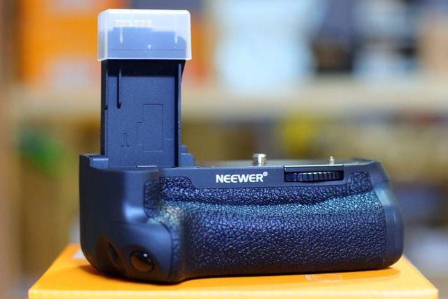 Grip / Punho tipo BG-E18 para Canon 750D e 760D - Novo