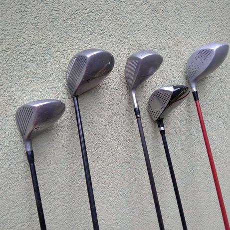 kije golfowe driver