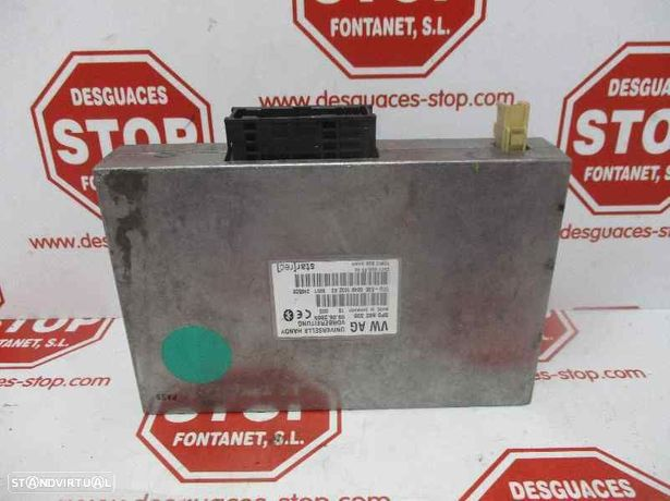 5P0862335 Módulo eletrónico SEAT LEON (1P1)