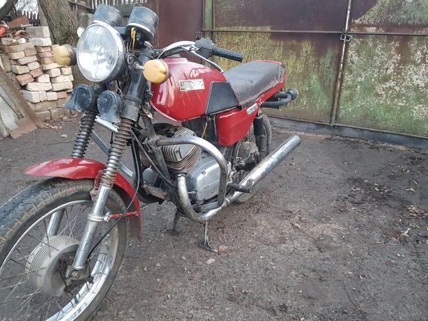 Ява(Jawa) 350 638