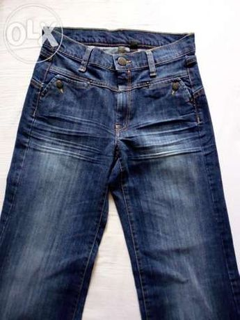 Spodnie jeansy MANGO rozmiar 36