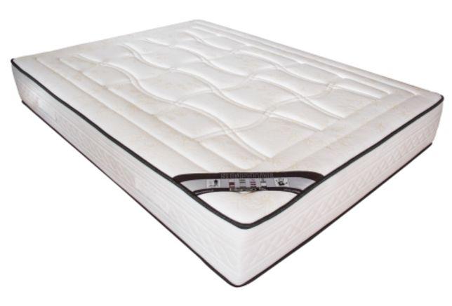 Vendo colchão 195x95 Sensitive Colchões & Companhia