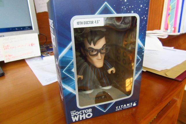 Doctor Who, figura de coleção