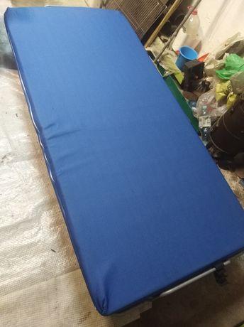 Łóżko polowe 200 na 90 cm