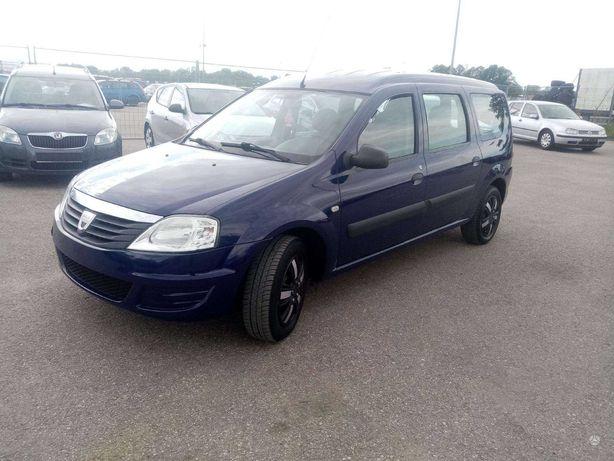 Dacia Logan, 1.4 l., Универсал,09\