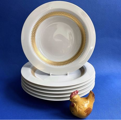 Сервировочные тарелки. Томас Розенталь