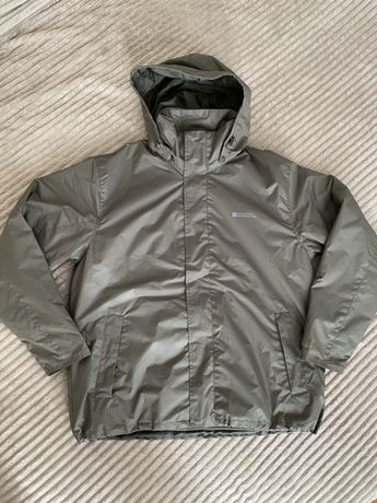 Куртка ветровка Mountein Warehouse Оригинал
