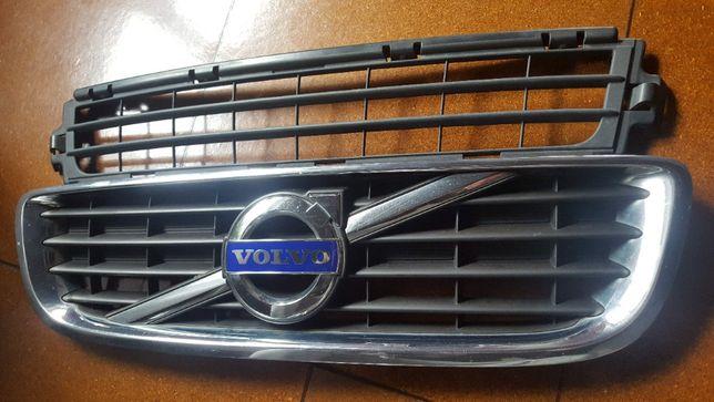 Volvo V50 / S40 kratka zderzaka