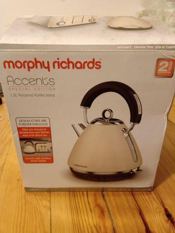 Morphy Richards - Accents Special Edition - czajnik elektryczny