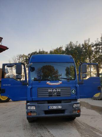 Man TGM 18.240, man ciężarowy