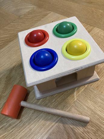 Przebijak Montessori