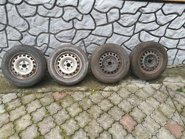 Колеса 5*112 r15 шини Фольксваген. Шкода