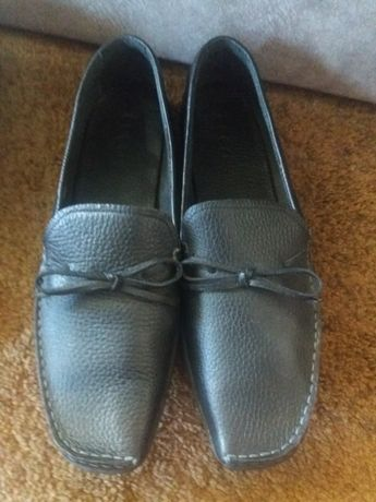 Женские туфли 42 размера ессо