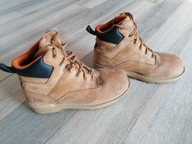 Buty robocze skórzane Timberland 28 cm