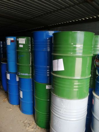Неплохие бочки 200 литров